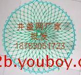 南京安全平网厂家,燃气井防护网,防坠网,污水井防护网,防坠网