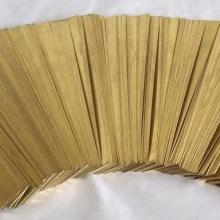 鼎豪供应H70黄铜排,黄铜线低价现货批发,T1紫铜排图片