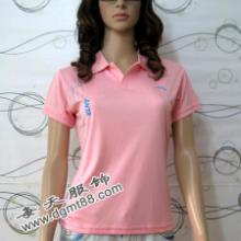 2011批发新款女装安踏运动服厂家直销ANTA女装反领T恤批发批发