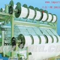 二手织造机械杭州进口报关代理