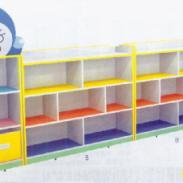 玩具柜图片