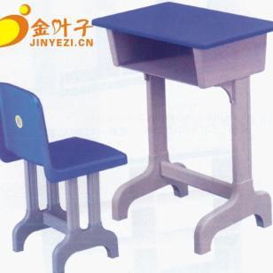 重庆幼儿耐用PV板课桌图片