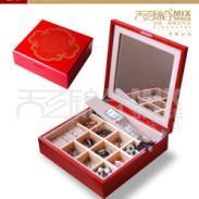 【厂家定制】供应各种 首饰盒 收纳盒 圣诞节礼物 特价