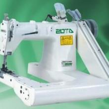 工业缝纫机:ZT927臂式双链环缝机 埋夹机 麦夹机 卷接缝缝机