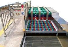 安徽矿用擦靴机生产厂家图片