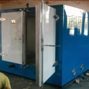 热风循环烘箱图片