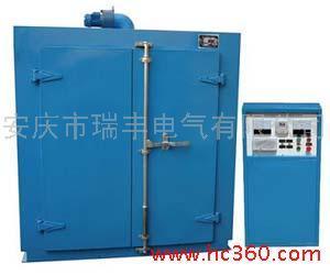 瑞丰电气红外线烘箱2图片