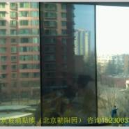 邯郸建筑玻璃热膜图片