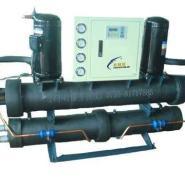 茂名20HP冷水机图片