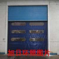 供应北京透明卷帘门