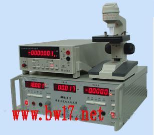 供应四探针导体半导体电阻率测量仪