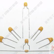 供应深圳瓷片电容厂瓷片电容生产厂家深圳高压瓷片电容器图片