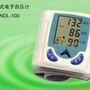 全自动电子血压计厂家图片