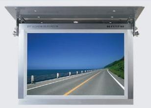 19寸宽屏液晶广告机图片