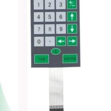 北京薄膜开关控制面板面膜、电路板供应生产企业、河北海业电路板公司