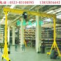 MD型简易龙门吊起重机图片