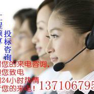 广东新农村示范村建设项目工程投标图片