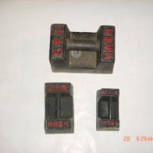西安咸阳宝鸡渭南M1级20kg铸铁砝码批发