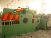 供应江苏剪切机定做刀片长短可以自定Q15龙门式剪板机金属液压剪切机