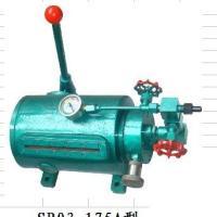 供应SB03-175A手摇油泵