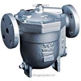 供应TLV蒸汽疏水阀J7X自由浮球疏水阀