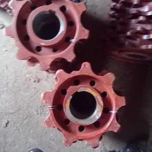 供应锅炉9角链轮/9牙轮/双排牙链轮/锅炉主动牙轮