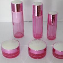 供应Y43玻璃瓶,玻璃制品,玻璃包装,日化瓶图片