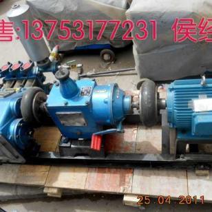 锚喷支护用BW150泥浆泵图片