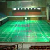 供应羽毛球运动地板