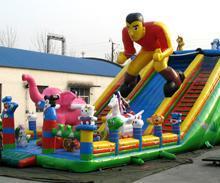 供应充气滑梯滑滑梯儿童滑梯组合滑梯水上充气滑梯幼儿园滑梯儿童大型图片