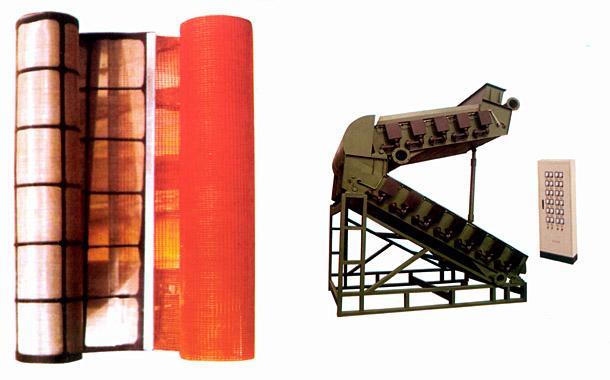 供应内蒙古选矿用高频电磁振网筛