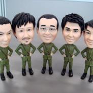 3D人物定图片