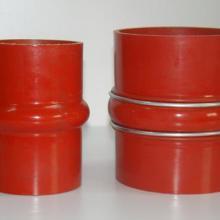 供应青岛工程机械橡胶底盘件胶管防尘批发