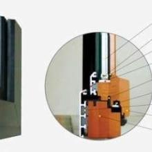 供应铝包木铝木复合密封条