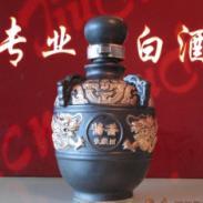 贵州白酒怀庄收藏酒图片