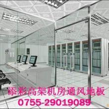 供应各地机房防静电地板|机房高架地板图片