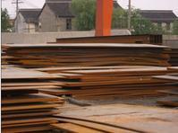 供应Q345E低合金板高强板