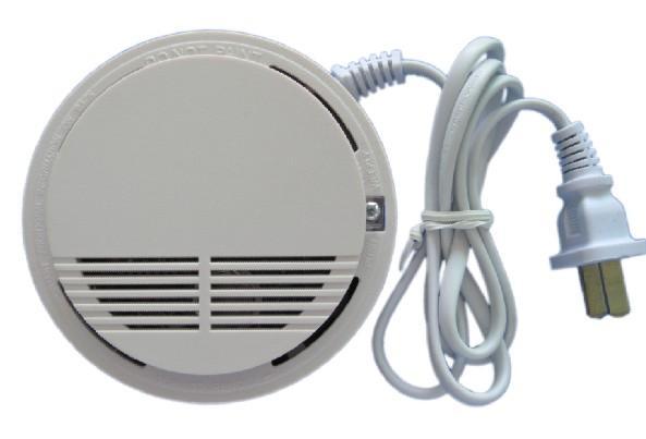 供应吸顶式220V燃气报警器