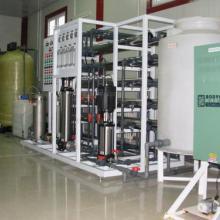 供应水处理冷却循环水系统