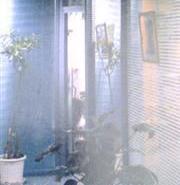 北京玻璃贴膜磨砂膜防撞条刻字图片
