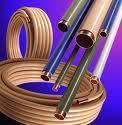 供应襄攀黄铜管厚壁黄铜管 襄攀代理 紫铜管紫铜方管