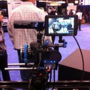 redrock声纳测距仪摄像跟焦辅助图片