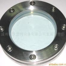 供应不锈钢法兰视镜玻璃视镜法兰平板视镜批发