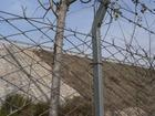供应边坡防护型勾花网