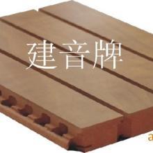 槽木吸音板 隔音、吸声材料 产品供应槽木吸音板隔音