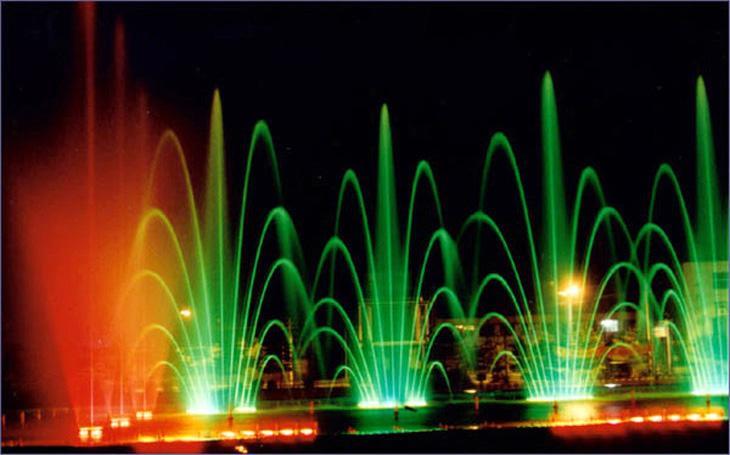 供应四川喷泉