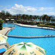 德阳游泳池图片