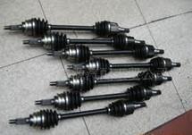 供应绅宝9一3汽车半轴、减震器、刹车分泵等配件