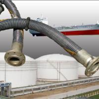 油品化学品仓储用大口径软管