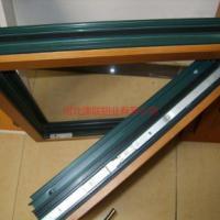 现货供应隔热铝型材断桥门窗铝型材供应商地址